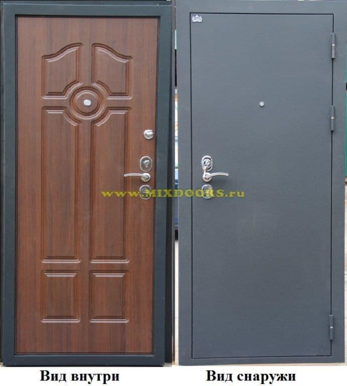 купит материал для железной двери