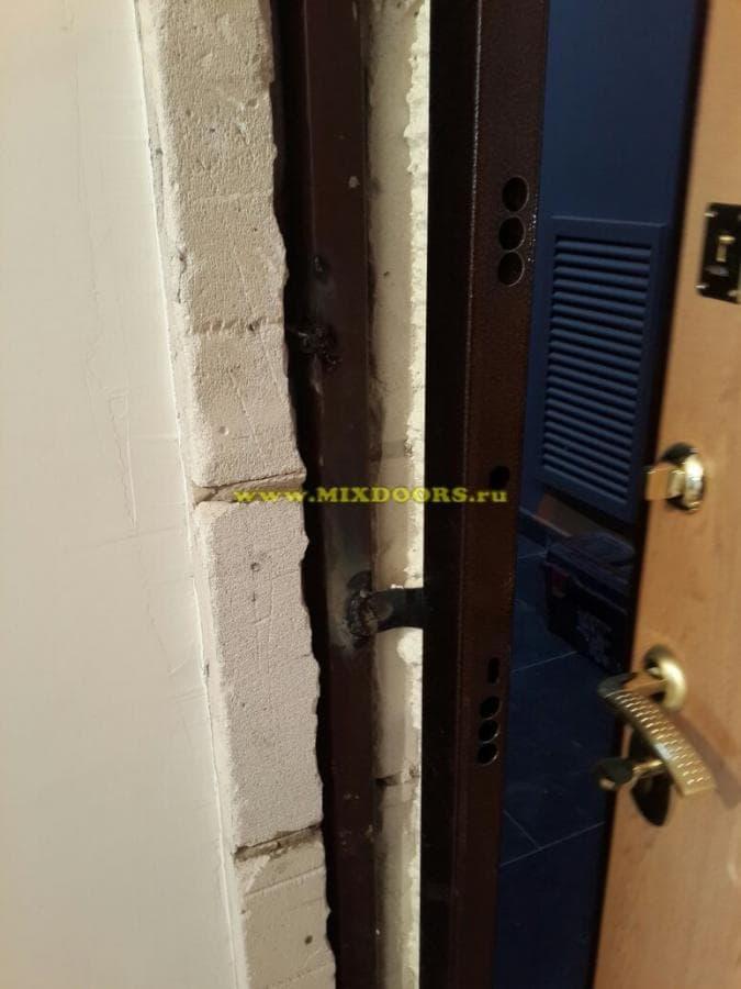 дверь входную усиленная